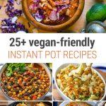 Instant Pot Vegan Recipes