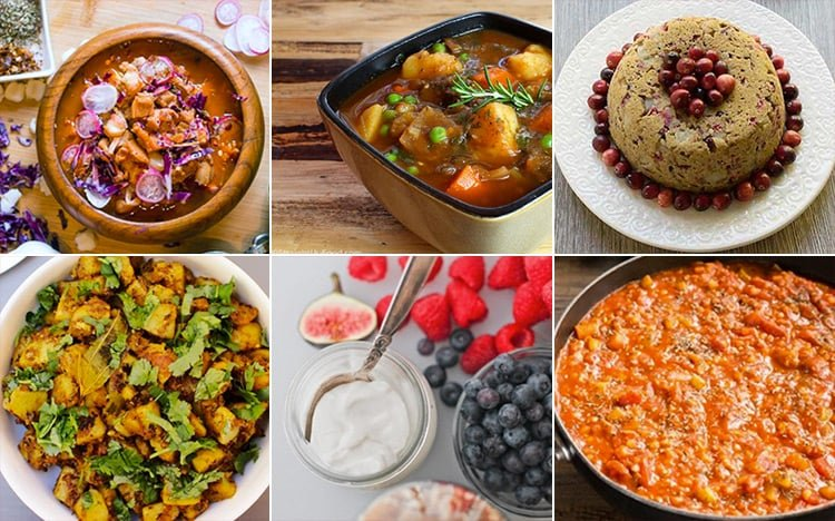 25+ Instant Pot Vegan Recipes That Will Please & Delight On Any Occasion