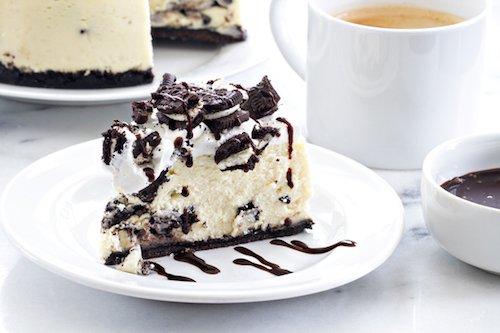 Instant Pot Oreo Instant Pot Cheesecake