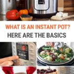 What Is An Instant Pot? Get The Basics On This Magical Electric Pressure Cooker