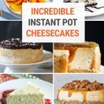 Incredible Instant Pot Cheesecakes To Make At Home