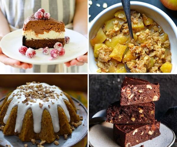10 Drool-Worthy Instant Pot Desserts