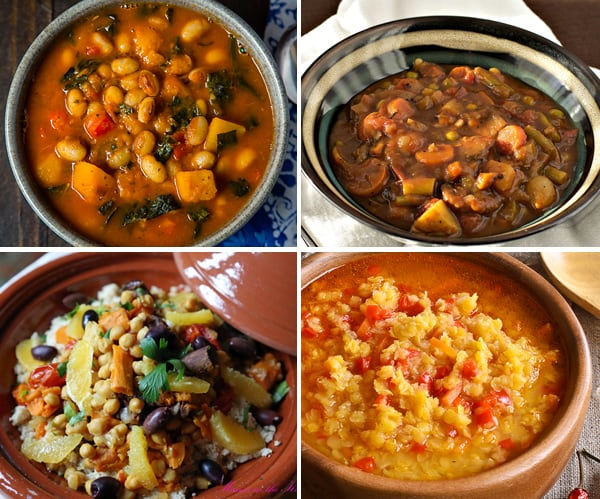 Best Vegan Stew Recipes Instant Pot