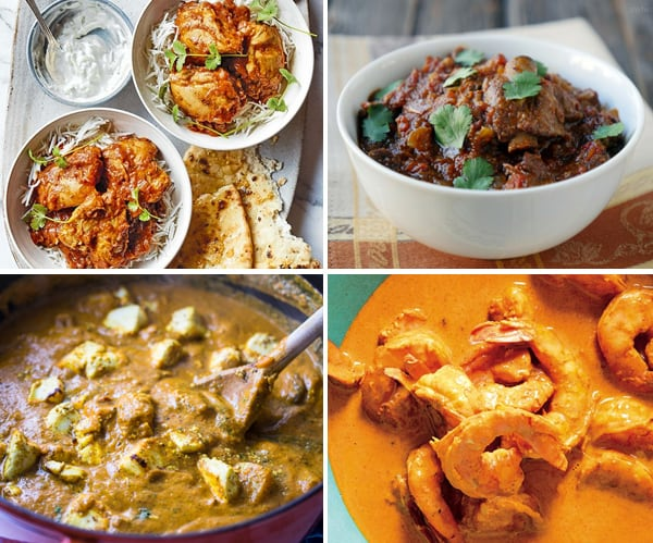 Instant Pot Indian Recipes