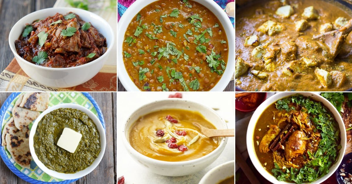 15 nourishing delicious instant pot indian recipes forumfinder Choice Image