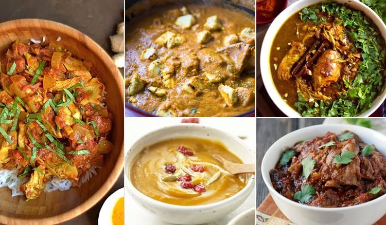 Most Popular Instant Pot Recipes of 2018 Indian Recipes