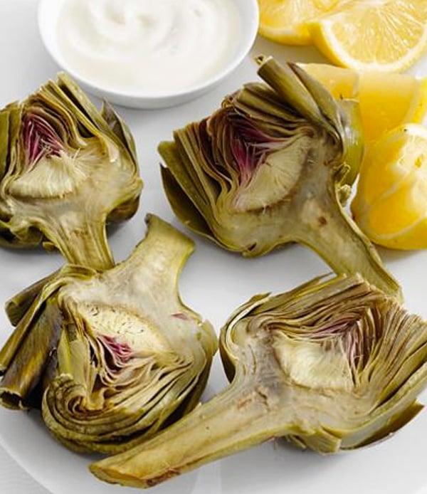 Instant Pot Artichokes Recipe Plus Dips Sauces To Enjoy Them With