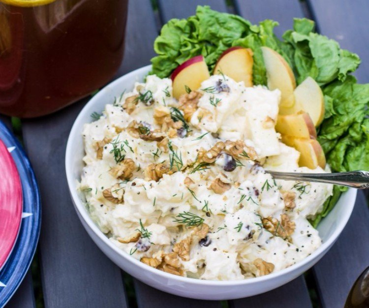 apple-potato-salad