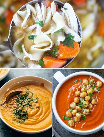 The Best Instant Pot Soup Recipes EVER