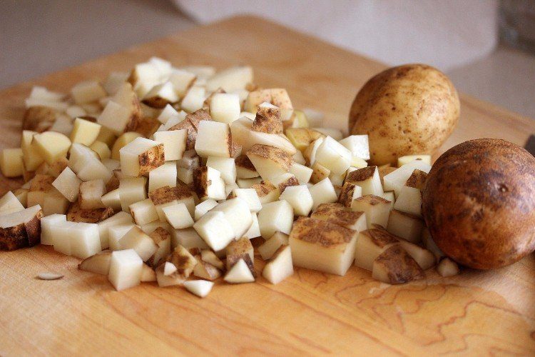 instant-pot-potato-salad-prep