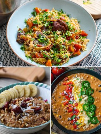 Best One-Pot Meals With Instant Pot Pressure Cooker