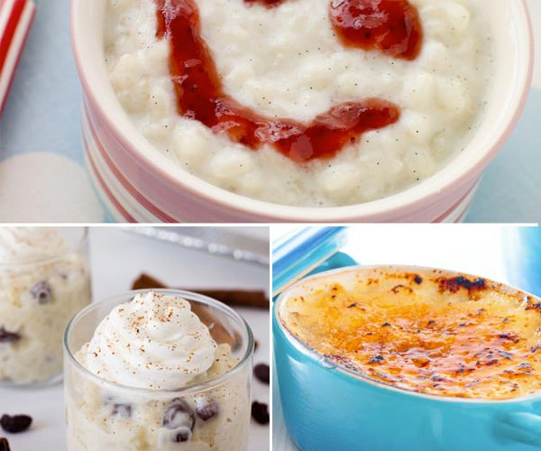 Instant Pot Rice Pudding - How To Make It + 10 Delicious Variations