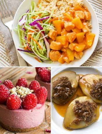 20 Summer Recipes In Instant Pot