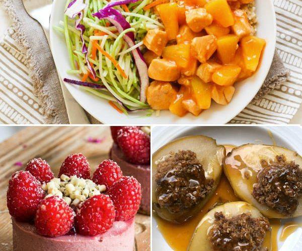 20 Summer Recipes In Instant Pot