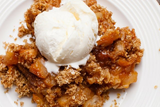 pressure-cooker-apple-crisp
