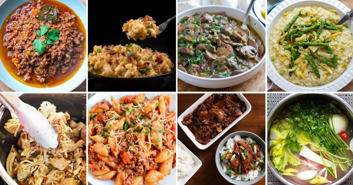 The first 10 meals you should make in your instant pot forumfinder Gallery