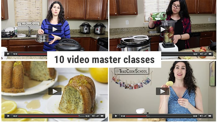 Pressure Cooking 2 eCourse
