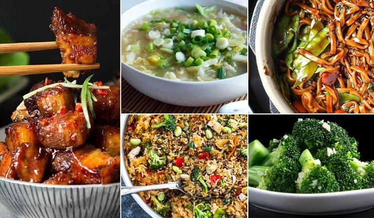 20 Instant Pot Chinese Recipes For Every Taste