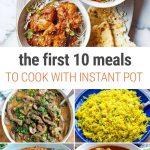 Most Popular Instant Pot Recipes of 2018 Beginner Meals