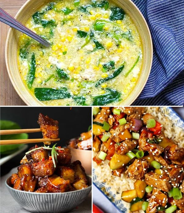 20 Instant Pot Chinese Recipes For Every Taste Instant Pot Eats