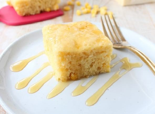 Instant Pot corn bread