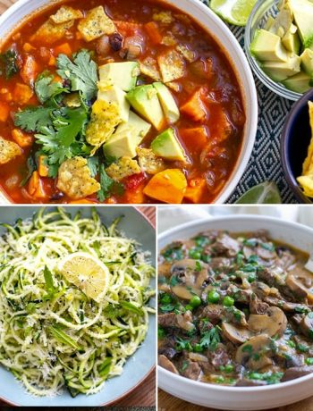 Most popular Instant Pot Eats Recipes