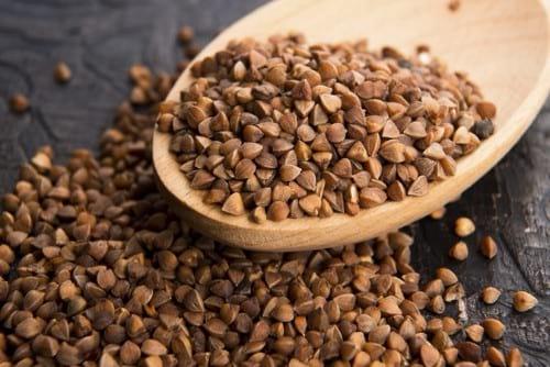 Buckwheat Instant Pot