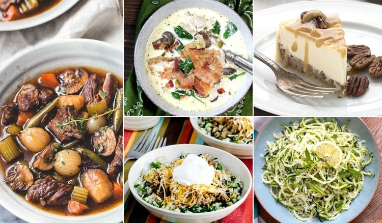 Top 15 Instant Pot Keto Recipes