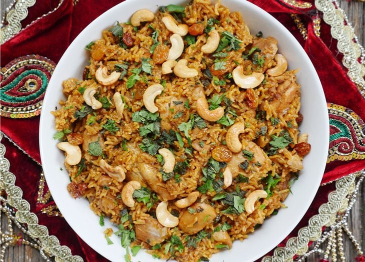 instant-pot-chicken-biryani-pressure-cooker-indian