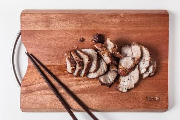 Instant Pot Chinese BBQ pork