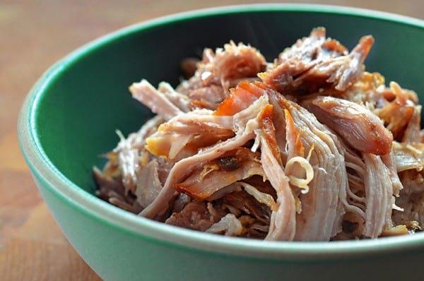 Instant Pot Kalua Pork From Nom Nom Paleo