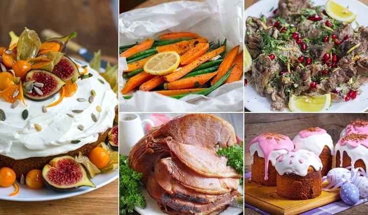 25+ Instant Pot Easter Recipes