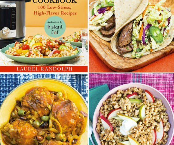Instant Pot No Pressure Cookbook Review