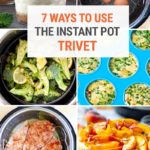 Clever Ways To Use The Instant Pot Trivet