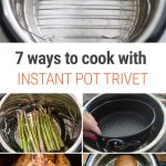 7 Ways To Use The Instant Pot Trivet