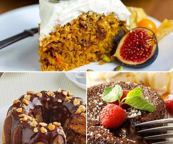 instant-pot-cake-recipes
