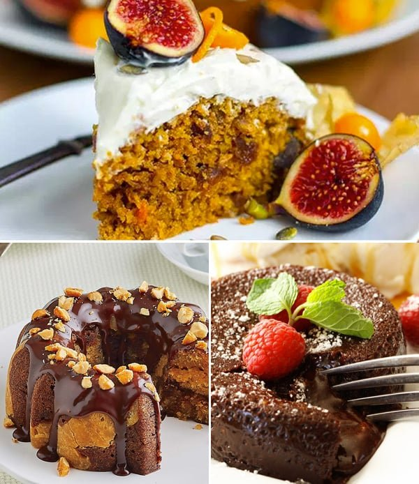 instant-pot-cake-recipes