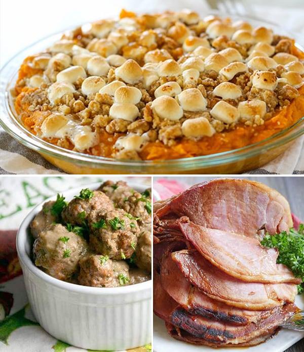 25 Christmas Instant Pot Recipes (With Vegan & Gluten-Free