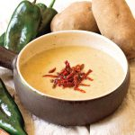 instant-pot-potato-soup-with-poblano-peppers-feature
