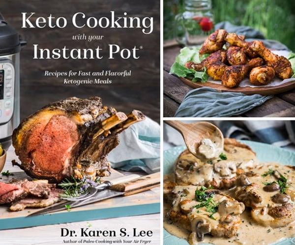 Keto cookbook review