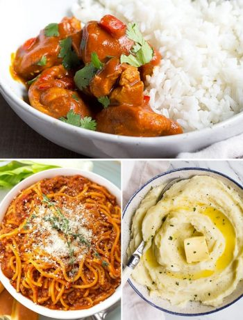 12 Must-Have Recipes For Instant Pot Mini (3-Quart pressure cooker)