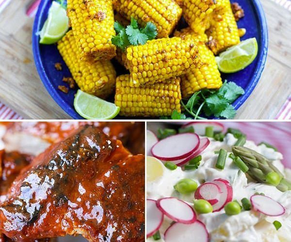 Best Instant Pot BBQ Party Recipes