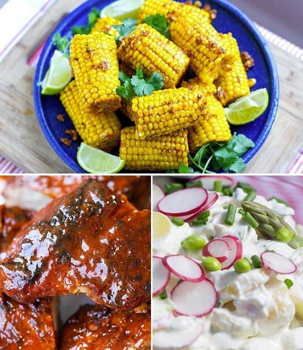 Best Instant Pot BBQ Party Recipes