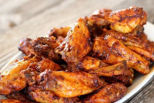 Best Instant Pot BBQ Party Recipes Wings