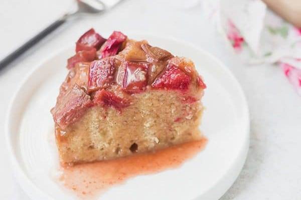 Rhubarb recipes in Instant Pot