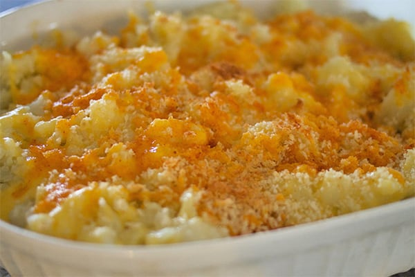 Instant Pot Cauliflower Recipes