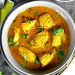 Chicken Curry Instant Pot Recipe