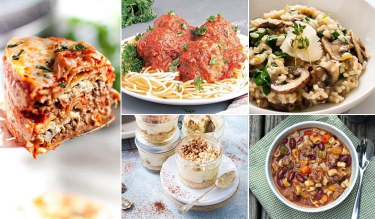 Instant Pot Italian Recipes