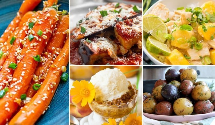 What To Cook In Your Instant Pot In August