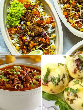 Instant Pot Copycat Recipes